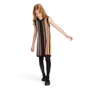 Missoni Target 20th Anniversary Girls Dress